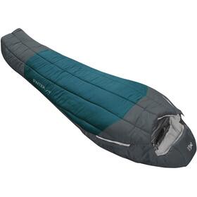 Millet Syntek -5° Sleeping Bag regular Unisex, orion blue/high rise